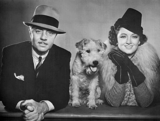 The Thin Man movies