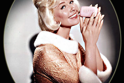 The Thrill of it All Doris Day and James Garner