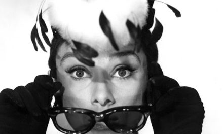 Audrey Hepburn Quotes and Hats