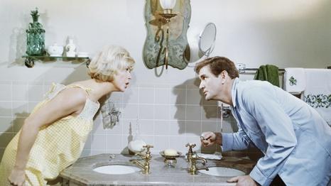 Do Not Disturb — Doris Day  Rod Taylor