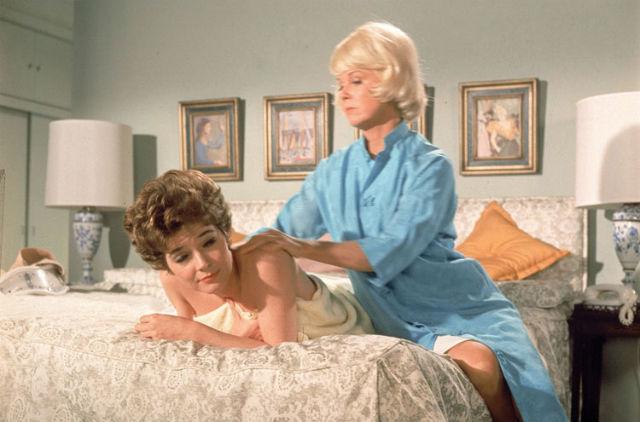 """Move Over Darling"" — Doris Day"