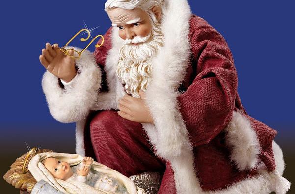 Why I teach my kids that Santa isn't real