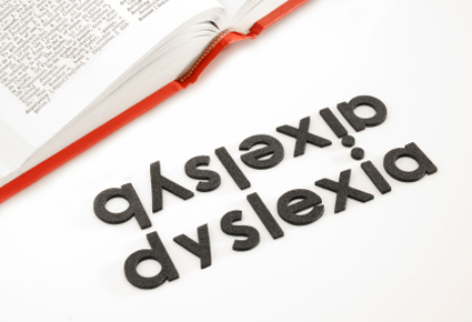 The upside of dyslexia