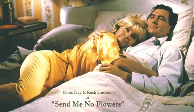 Doris Day and Rock Hudson movies