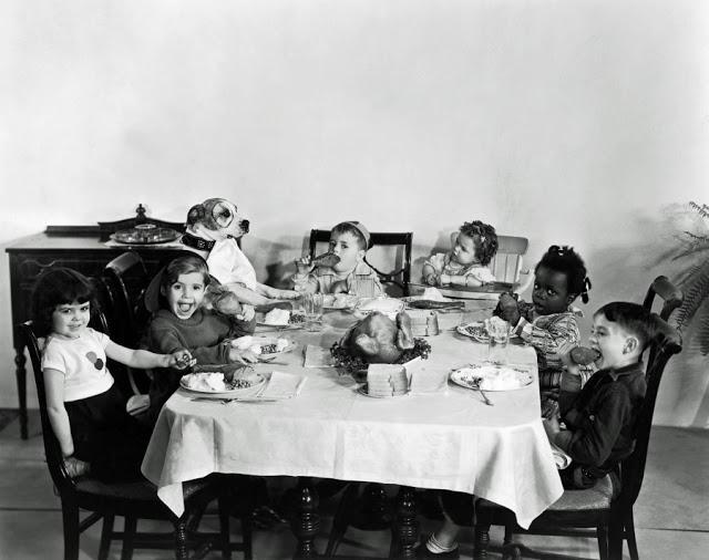 The Original Little Rascals