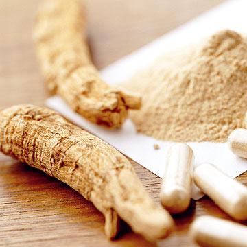 Herbs to Increase Energy