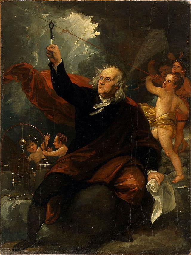 Did Benjamin Franklin start Daylight Saving Time?