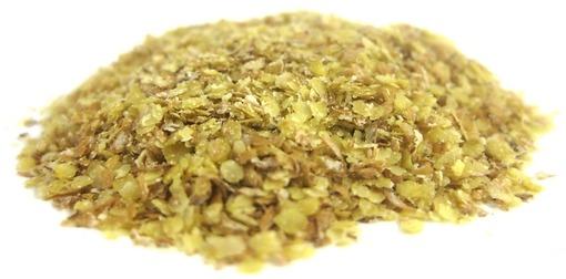 Toasted or untoasted wheat germ