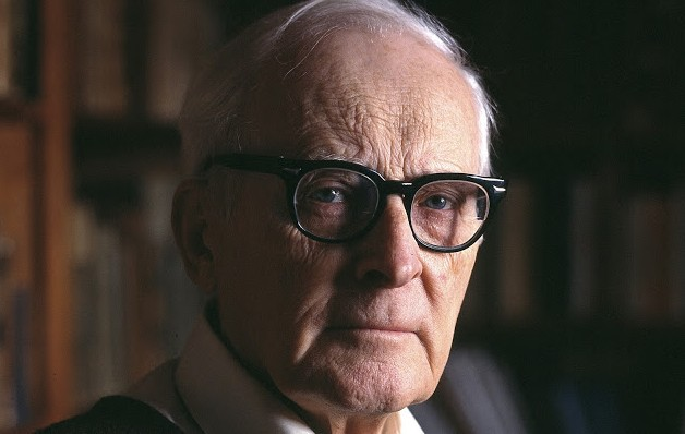 Hugh Nibley audio, transcripts, video