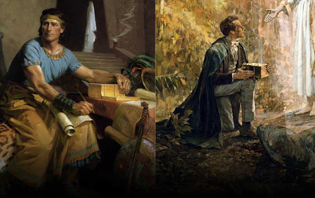 Joseph Smith did not want the Church to have a creed