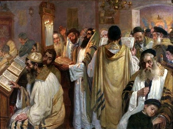 Yom Kippur for a Mormon