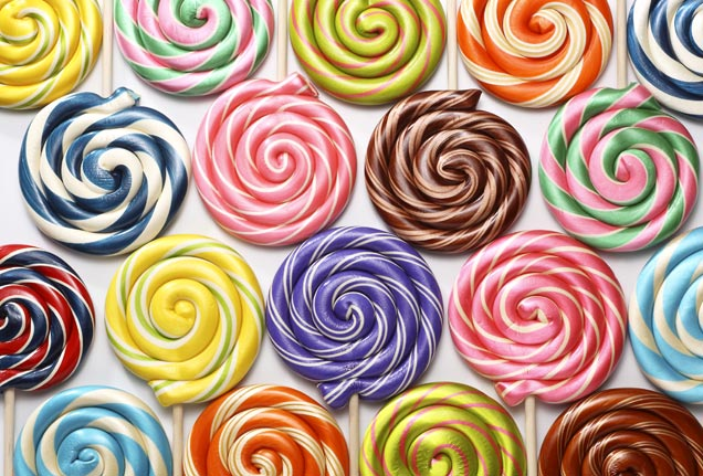 Finding and creating lollipop moments