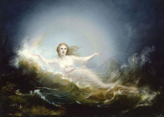 Mormon women and the priesthood