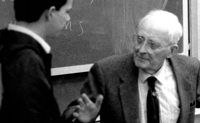 Unpublished notes of Hugh Nibley – Charity
