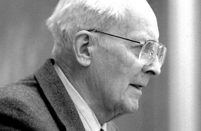 Hugh Nibley: Roman Satire and Us