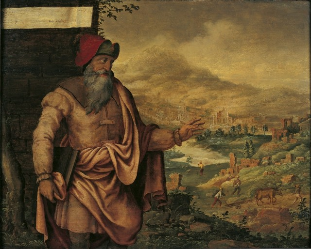 Dreams, visions, near-deaths, and the end-time prophecy of Isaiah
