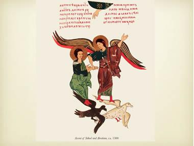 spirit and power of Elijah