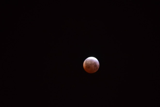blood moon lunar eclipse virgo - photo #14