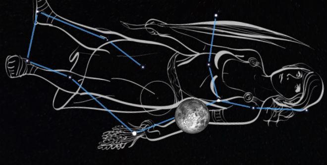 blood moon meaning virgo - photo #3