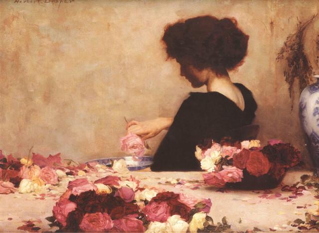 1897 - Herbert James Draper
