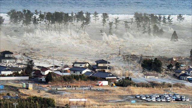 Free Online Disaster Preparedness Course