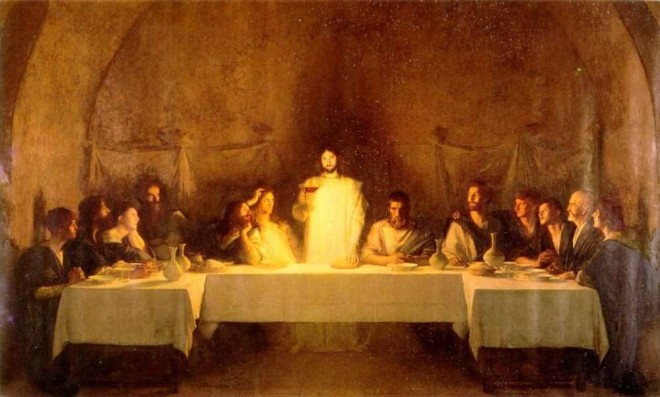 Apostle David B. Haight's witness of Christ