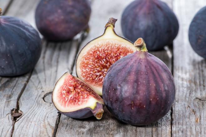Large fruit of Zion