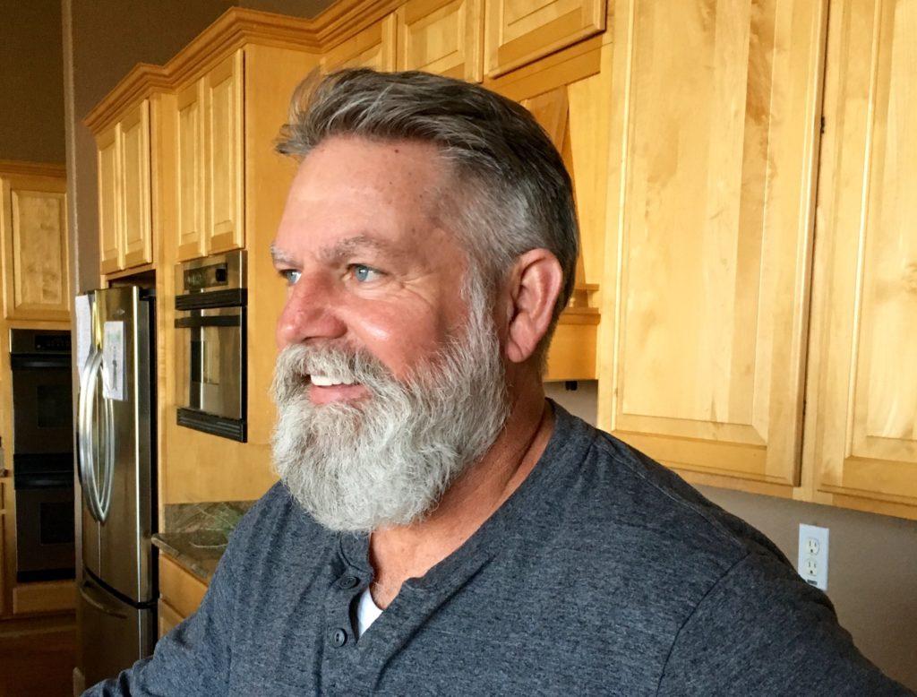 beards and grooming