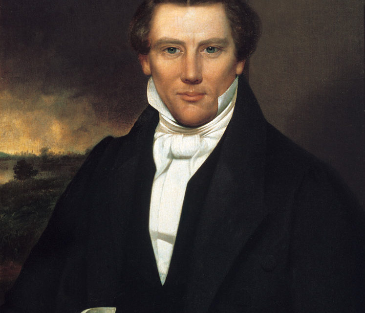 Joseph Smith treatise on Priesthood