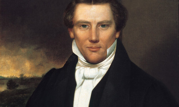 Joseph Smith treatise on Priesthood