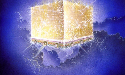 Symbolism of the Cube