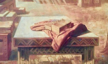 Joseph returned plates to cave Cumorah
