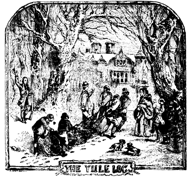 Symbolism of the Winter Solstice