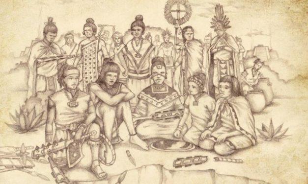 """Why the name""""Anti-Nephi-Lehies"""""""